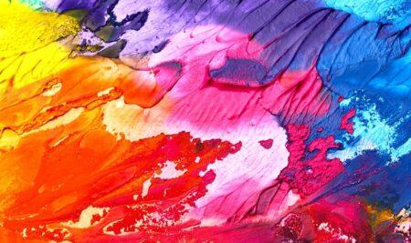 De ce să faci cursuri de pictură pentru adulți: primii pași în pictură, primul pas spre creativitate.